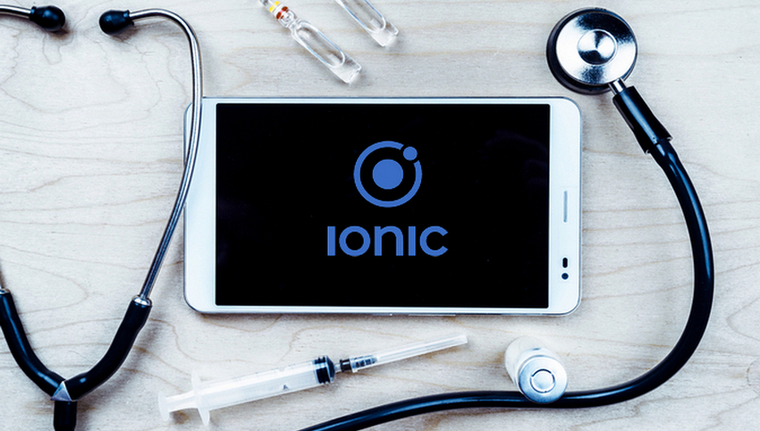 Top 10 Ionic 3 Doctor Appointment Templates | CSForm