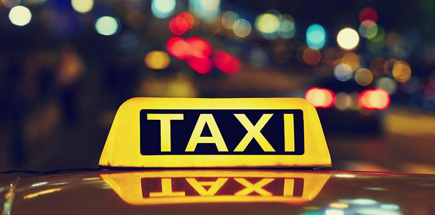 Top 10 Ionic 3 Taxi Booking Templates | CSForm