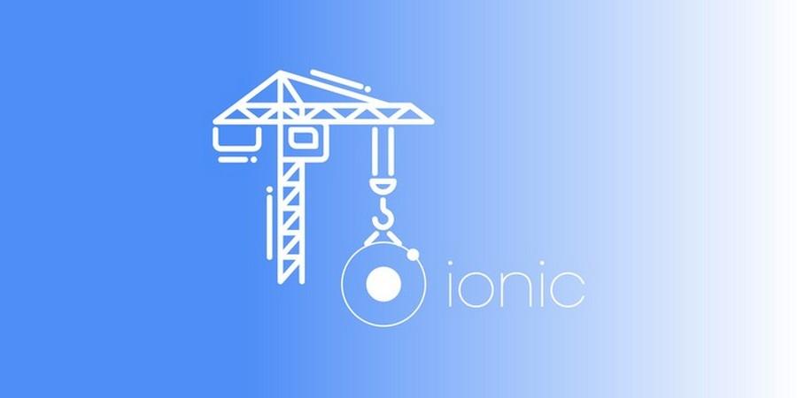 Best 10 Ionic Side Menu Templates | CSForm