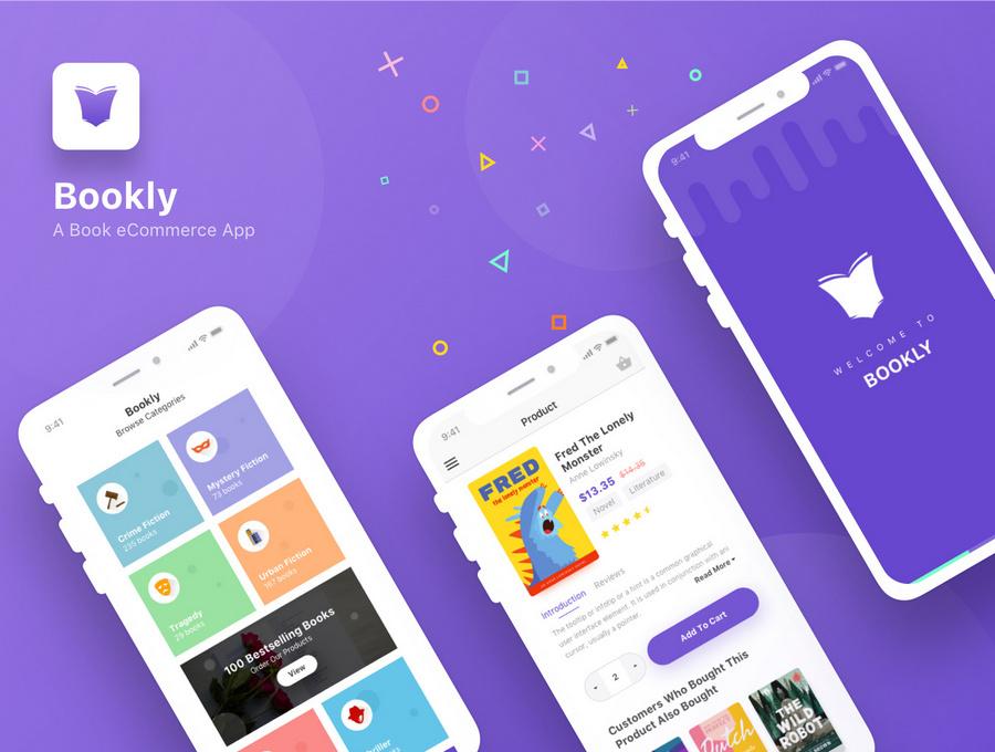 Education Mobile App UI Kits: Top 10 List | CSForm