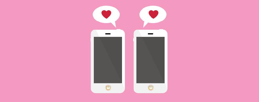 speed dating app iphone