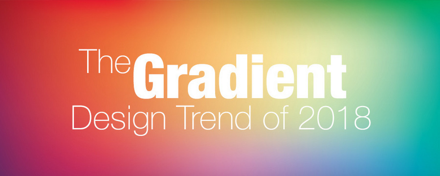 11 Best App UI Kits That Prove Gradients are Making a