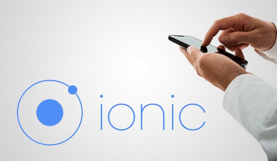 10 Most Beautiful Ionic 3 App Templates | CSForm