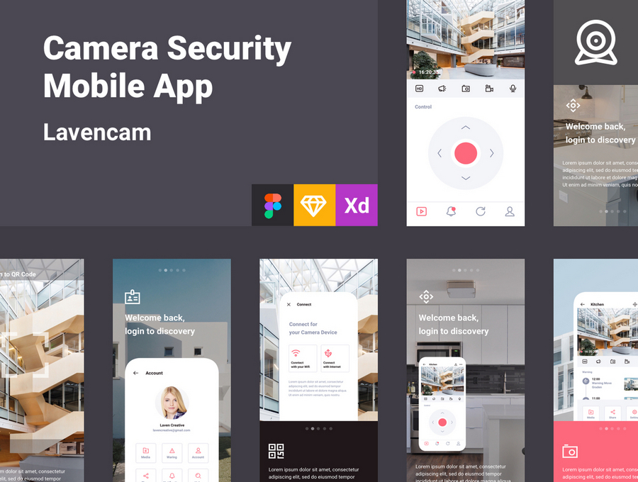Figma Mobile & Web UI Kits: Top 10 List | CSForm