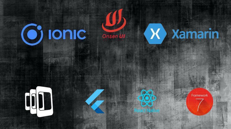 Best Cross Platform Mobile Frameworks for 2019 | CSForm